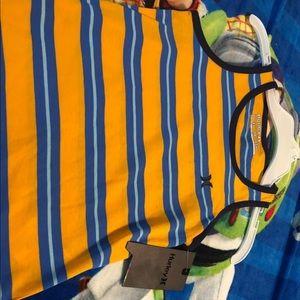 New Hurley Shirt